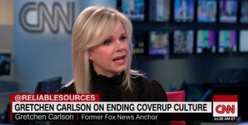 Former Fox Host Gretchen Carlson: 'We're In A Cultural Revolution'