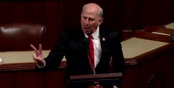 Louie Gohmert Freaks Out After Jerry Nadler Accuses Him Of Spouting Russian Propaganda