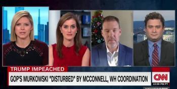 CNN Analyst: Trump's Not Playing Chess...