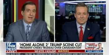 Howard Kurtz Asks Ed Henry If He 'Jumped The Gun' In Segment Lying About Home Alone 2 Trump Edit