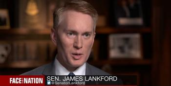 Sen. Lankford Admits Trump Isn't A Role Model For Young People