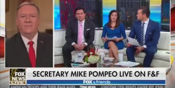 Campos-Duffy Whines About 'Christian Persecution'