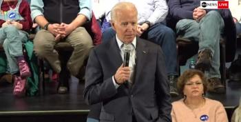 Viral Edited Video Of Biden Is A Warning Shot: Doubt Everything