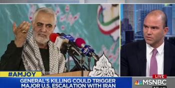 Former Obama Security Adviser Slams Trump's Assassination Of Soleimani