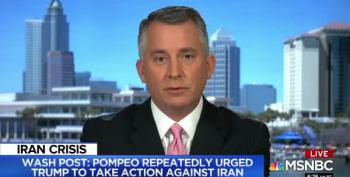 Jolly: We Can't Take Pompeo's Word For Anything