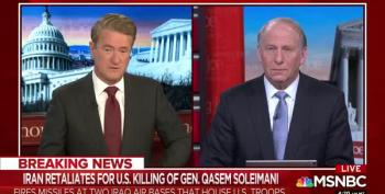 Scarborough: 'Hard To Believe' Trump Didn't Talk To Putin Before Iran Attack