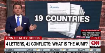 A Refresher Course On The AUMF: John Avlon Explains