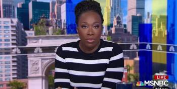 Joy Reid Blames Trump's 'Military Adventurism' For Ukrainian Airline Tragedy