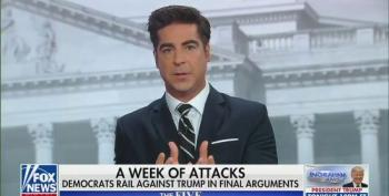 Jesse Watters: 'Fox Is The Only Network That's Gonna Tell You The Truth'