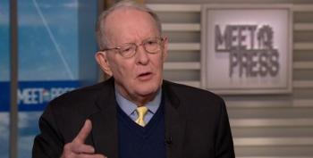 Lamar Alexander On GOP Refusal To Call John Bolton: 'They'll Read His Book In Two Weeks'