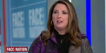 Ronna McDaniel Takes A Shot At Mitt Romney