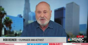 Rob Reiner Has Some Advice For Democrats
