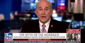 Forty-Two Seconds Of Louie Gohmert On Medicare For All Is All You Need