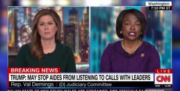 Rep. Val Demings Lays Into Bill Barr