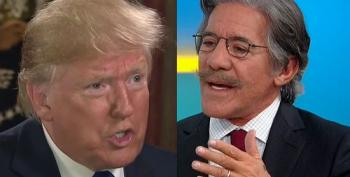 Trump Floats Halting Officials Listening In On Calls With Foreign Leaders To Geraldo