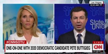 Pete Buttigieg Responds To Rush Limbaugh's Attack On His Sexuality