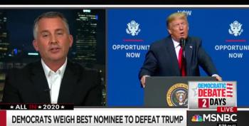 David Jolly: Trump Is Glad He's Dividing The Country