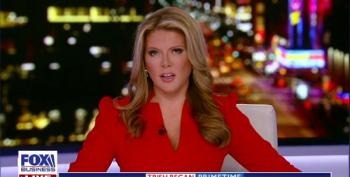 FBN's Trish Regan: Cavuto Doesn't Deserve To Be Bashed By Trump