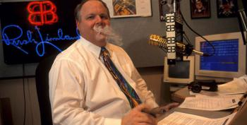 Rush Limbaugh Hammers CDC Official Handling Coronavirus