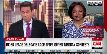 Who, Me? Val Demings Refuses To Answer Whether She's Talked To Biden