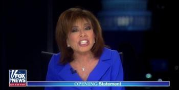 Fox's Pirro Demands Everyone 'Snap Out Of It!' And 'Stop Panicking' Over Coronavirus