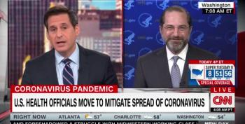 John Berman Tries To Find Out How Many Virus Testing Kits Are Out There