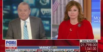 Stuart Varney Goes Woo Woo: We're In A 'Shared Experience'