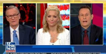 Brian Kilmeade Praises Trump For Calling COVID-19 The 'Chinese Virus'