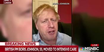 Boris Johnson Has Changed His Mind About How To Handle Coronavirus