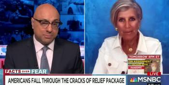 Suze Orman Lambastes Credit Businesses For Harming Americans During COVID-19