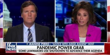 Jeanine Pirro: Mail-In Voting Is A Ruse To Eliminate The Voter ID