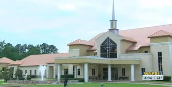 A Member Of Life Tabernacle Church Dies Of COVID-19