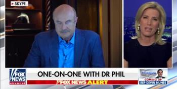Dr. Phil Is Trending On Twitter For All The Wrong Reasons
