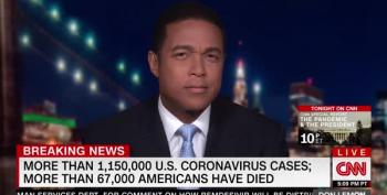Don Lemon's Withering List Of Reasons Why President Obama Triggers Trump