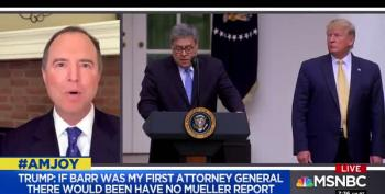 Jill Wine-Banks: Barr's Actions Are Effort 'To Dismantle The Institutions Of Our Government'