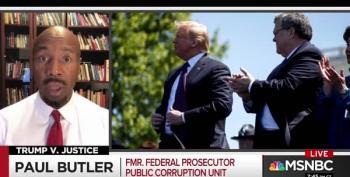 Judge Emmet Sullivan Appoints Judge To Argue Against Barr In Flynn Case