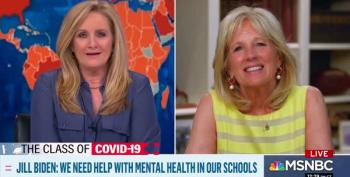 Dr. Jill Biden Speaks To What Our Kids And Educators Will Need When Schools Reopen