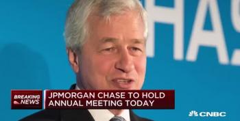 CEO Jamie Dimon Apparently Has A Change Of Heart