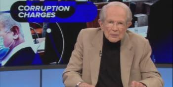 Pat Robertson Is Livid We Shut The Economy Down 'For A Few People'