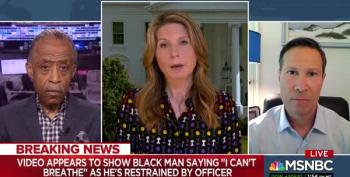 Nicolle Wallace Talks Punishment For MN Police Who Killed George Floyd