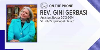 Rev. Gini Gerbasi: 'They Turned Holy Ground Into A Battleground'