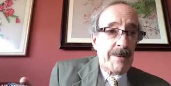 Rep. Eliot Engel Whines: AOC Shouldn't Think She Can Anoint Someone