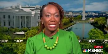 MSNBC Analyst: Recent Hanging Deaths Of Black People Need To Be 'Aggressively Investigated'
