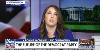 RNC: AOC Heads The 'Democrat' Party And Biden Follows 'Every Step Of The Way'