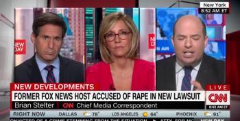 New Lawsuit Accuses Former Fox New Host Ed Henry Of Rape