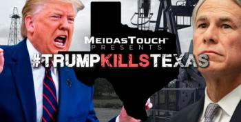Trump Kills Texas