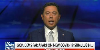 Jason Chaffetz Says Dems Want Unemployment Benefits To Expire