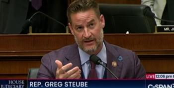 GOP Rep Steube Whines To Google CEO About Campaign Emails Going To Spam