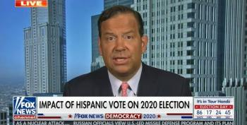 Steve Cortes: Democrats Want To 'Change This Country Permanently' By Giving Citizenship To Immigrants
