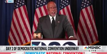 Rep. Thompson Explains Dem Nominating Rules